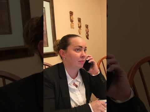 John A Gupton College First Call Video #4
