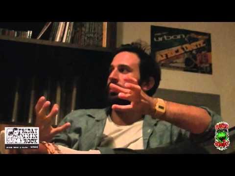 Radio Bombay interviews Moullinex (SUB ITA)