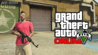 GTA 5 Online: How To Get FREE Guns Tutorial & Guide (GTA V)