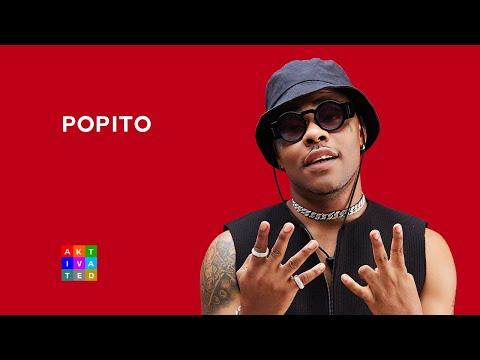 Popito Baron - Ebuka   AKtivated Sessions
