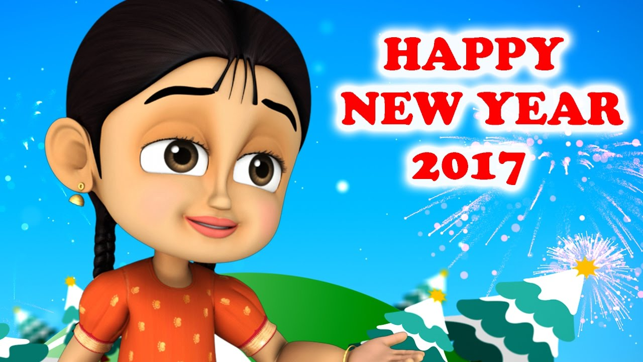 wish you a happy new year wacky yipbrainy tacoelite borisinnovative maya youtube
