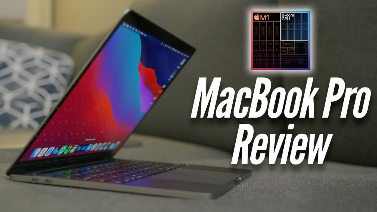 2020 MacBook Pro (Apple Silicon) Review! It's Legit!