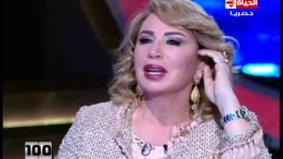 فيديو ـ إيناس الدغيدي: بشوف أفلام إباحية وبعضها «حلوة»
