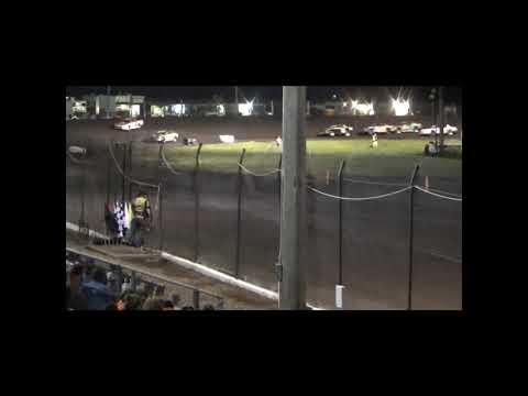 Stock Car Amain @ Hancock County Speedway 07/26/19