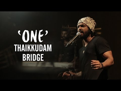 One | Navarasam - Thaikkudam Bridge Live Sessions - KappaTV