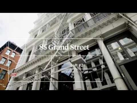 85 Grand Street / The Julia Hoagland Team