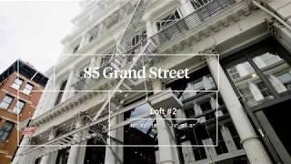 85 Grand Street / The Julia Hoagland Team