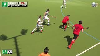 WHV Oberliga West Gruppe A Feld BWK 2 vs. DSD 2 23.06.2019 Livestream