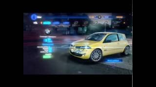 Blur gameplay pc game hd video race game blur gameplay