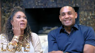 Grant and Tamia Hill Look Back on the Moment They Thought Grant Was Going to Die   Black Love   OWN