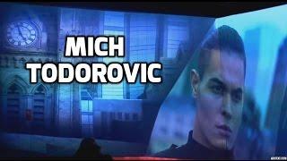 Mich Todorovic - Demoreel -