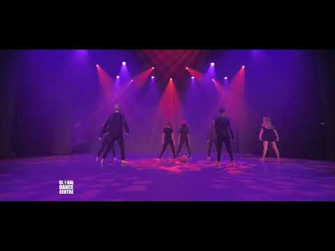 (Kehlani Nights/Like This) Hiphop 12-17 - Shaker - ELEVATE 2019 - GDC Amsterdam