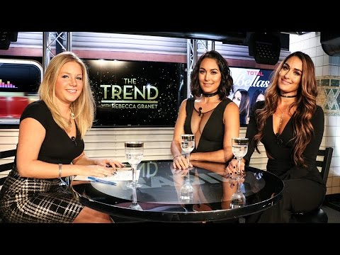 The Trend with The Bella Twins