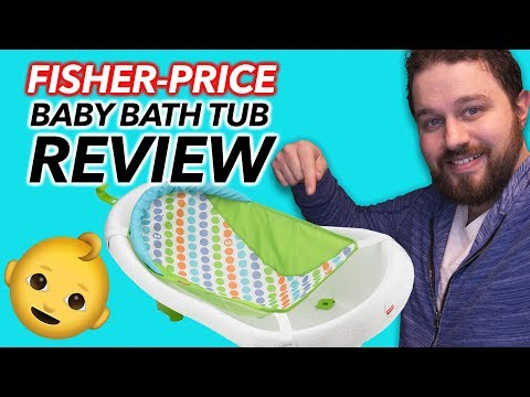 Baby Tub | Fisher Price