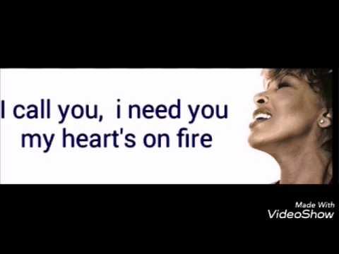 Tina Turner-Simply the best (lyric video)