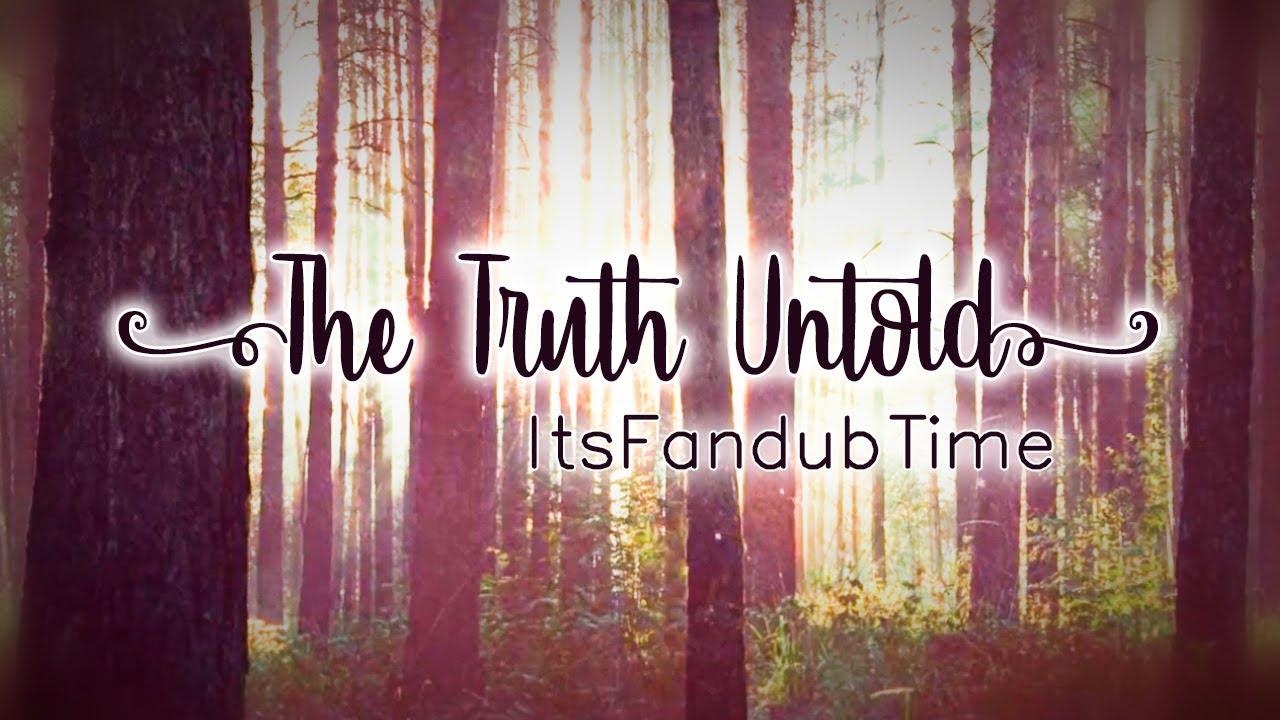 The Truth Untold (BTS Cover Español) - ItsFanDubTime
