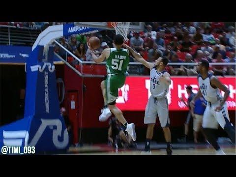 Abdel Nader FULL 2017 NBA Summer League Highlights