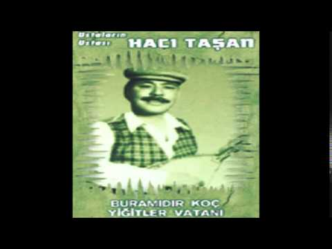Hacı Taşan - Evvel Yarin Sevgilisi (Deka Müzik)