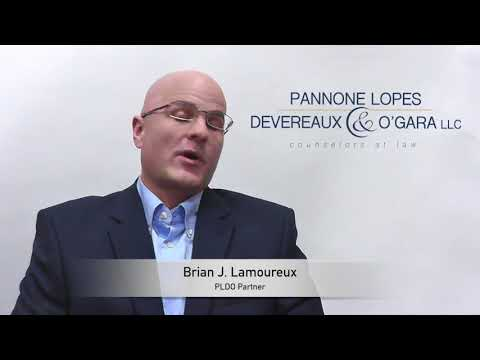 Brian J. Lamoureux, Employment Law and Business Attorney and Litigator