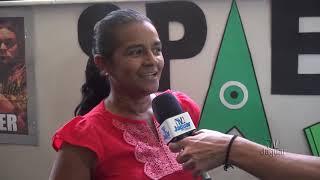 Mônica Cavalcante, Coordenadora da Escola Maria do Socorro Maia, enaltece a importância do trabalho
