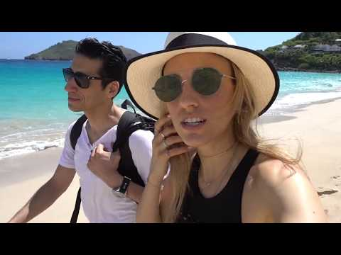 St. Barths Travel Guide | Lisa DiCicco Cahue