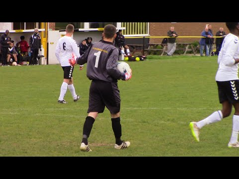 Alvechurch U21's 2-2 Coventry United U21's - Extended Highlights