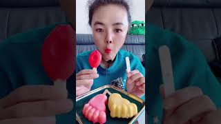 asmr ice cream eating videos #249
