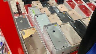 modal uang 4 juta dapet IPhone berapa di PS Store ?