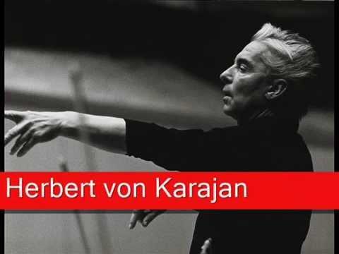 Richard Wagner - Siegfried Idyll (by Karajan on )