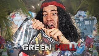 Das Spiel ist MÜLL | Green Hell