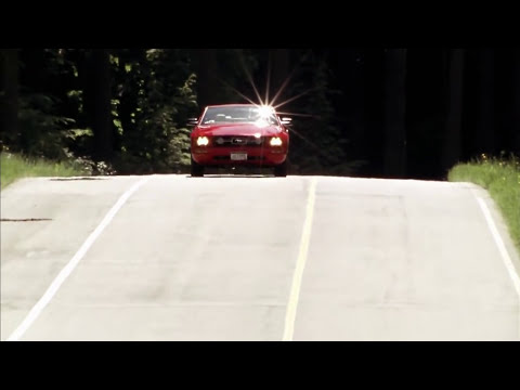 Wrong Turn 2: Dead End - Opening Scene...