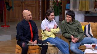 Wejangan Ahmad Dheni Untuk Al, El & Dul