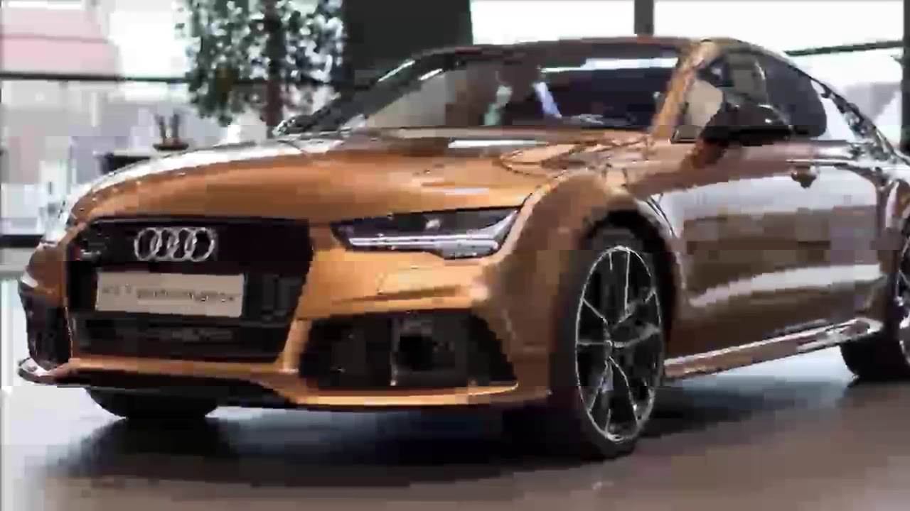 The Best 2019 Audi Rs7 Review Price And Release Date Youtube