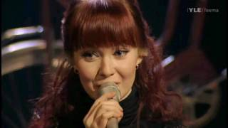 Johanna Kurkela - Rakkauslaulu (live)