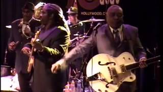"""THE UNTOUCHABLES ~ """"What's Gone Wrong """" live at THE WHISKY, Hollywood  2012"""
