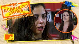 Jacky CHORA para MANIPULAR Karime | MTV Acapulco Shore T8