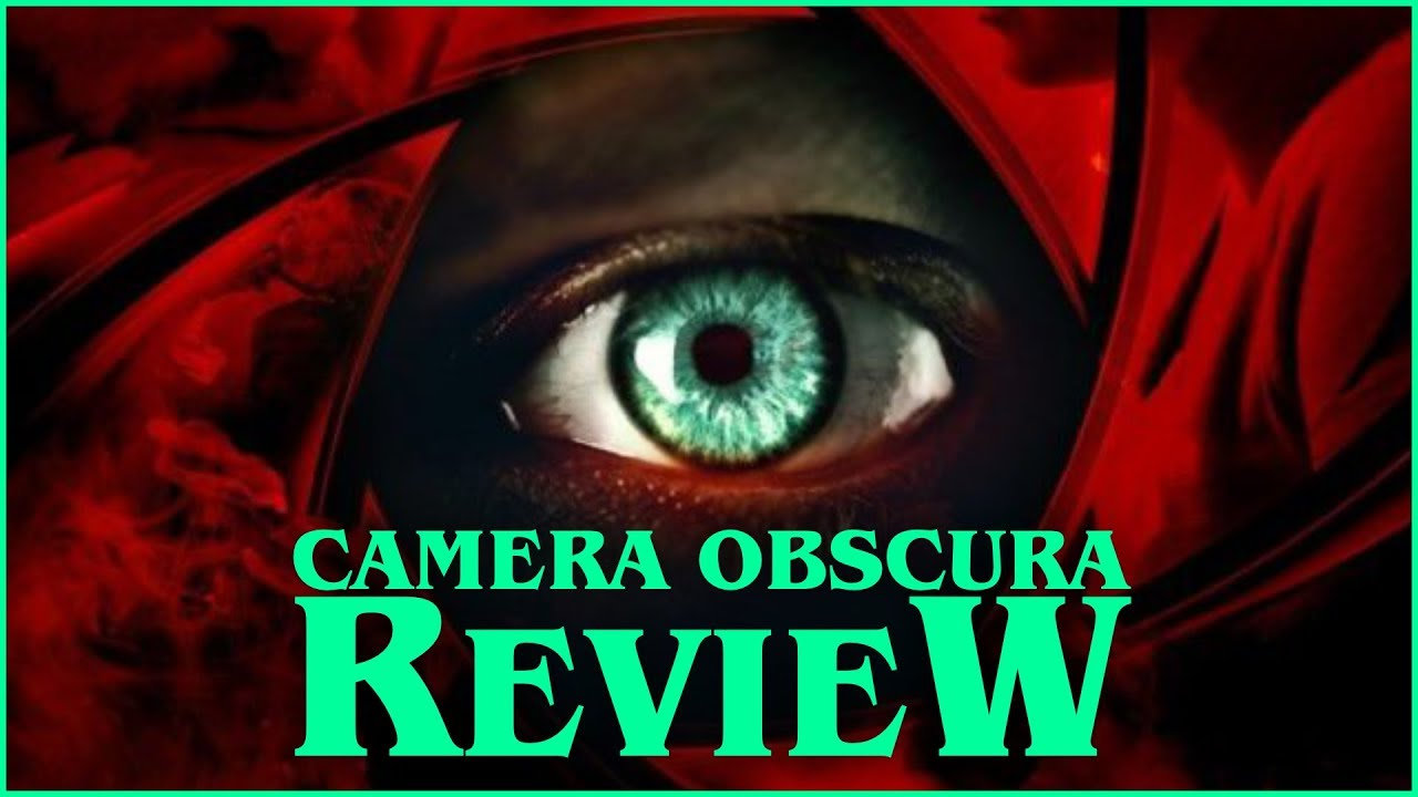 camera obscura movie 2017 - review - youtube