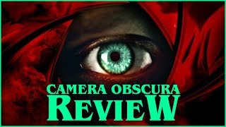 Camera Obscura Movie 2017 - Review