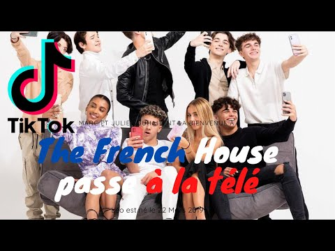 La French House passe à la télé