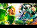 DEFENDA O JARDIM DE ZUMBIS !! - Plants Vs Zombies Garden Warfare 2