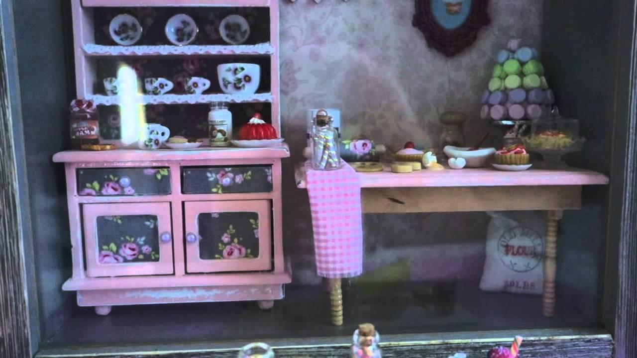 C mo hacer comida en miniatura youtube - Comida facil de preparar para cenar ...