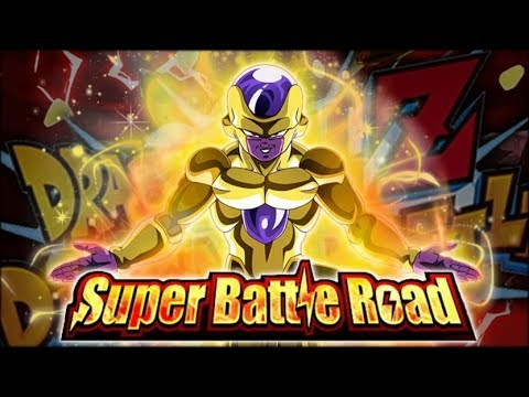 THE NEW TRANSFORMING TEQ FRIEZA VS. Category Super Battle Road! (DBZ: Dokkan Battle)