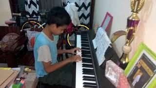 "Lagu daerah Papua ""Apuse"" (17-4-2018) - Stafaband"
