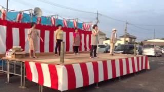 毎年八月に開催される鳥取県琴浦町徳万の納涼祭でお披露目の体操です。...