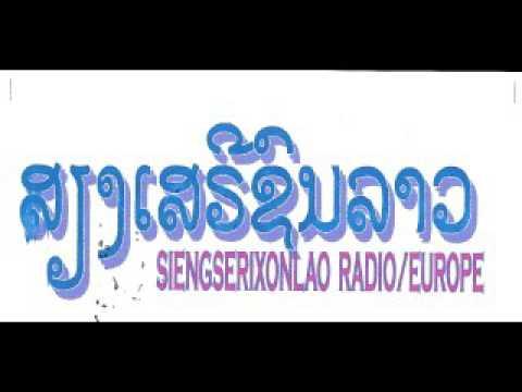 Radio Siengserixonlao europe  04/03/2017