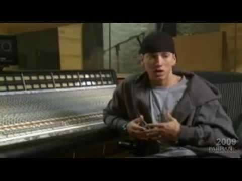[HD] THE MUSIC INDUSTRY EXPOSED - Eminem's Depression (Part 10/11)
