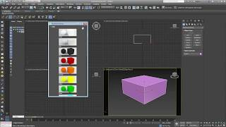 Cкрипт 3ds max VrayMatLib (V-ray material library)Установка в 3ds max 2017