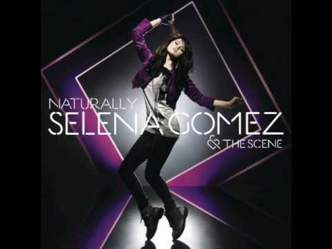 Selena Gomez & The Scene: Naturally [Dave Aude Club Mix]