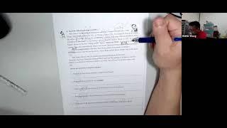 #COMPLETE ANSWERS #學生有 聖約瑟 英華