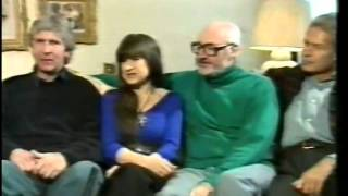 Bristol TV story about The Seekers 93 reunion